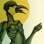 Songbird by Admiral-Basilisk