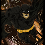 I'M BATMAN by RatedEmForMature