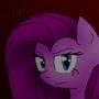 Pinkamena Diane Pie by ZombieChick147