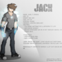 Jack (Bio) by DontWakeTheNeighbour