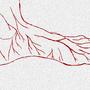 Foot by Belosus34