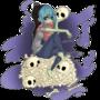 Bones by poliip
