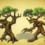 Weretree concept by CarnieVorex