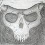 Demonic Reaper by Un-Holy