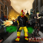 Killing Floor by 7darkriders