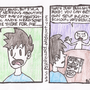 Psych & Friends (8/21/2013) by PsychoZoid