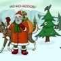 Ho-Ho-Hodor! by CarnieVorex