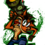 Bandicoot Bazooka by DistortedMachine