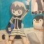 the penguin queen