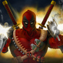 Deadpool: Merc With a Mouth by brandonwattenbarger
