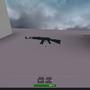 Random Roblox Screenshot by NeoTheFox