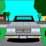1982 Oldsmobile Delta 88 by KFOS