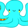Octopus~ by MissMarshmallow