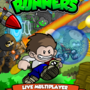 LeagueRunners Live Multiplayer by WackWacko
