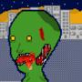 Zombie-Rombie by mim31