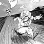 Batroc the leaper by boybogart