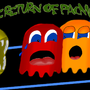 Return of Pacman by AngryNiceGuy