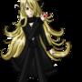 Pokémon Champion Cynthia by mistydawn132