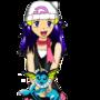 Dawn From Pokémon by mistydawn132