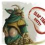 Broken quest fanart by Vladca