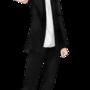 Original Character Design by JessieK