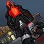 Vengeance VS Blackout by Sabrerine911