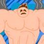 spanky hanky by SaddamSauce