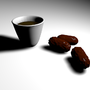 arabian coffee by 3dDesign