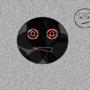 Evil Face by yellowishkitten