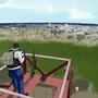 Who's shooting in Cherno?
