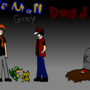 More Pokemon Dead Grey by TheMewx