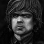 Tyrion Lannister by Skankky