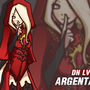 Dragonnest Argenta by Lazysomeday