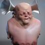 Hornhead by tlishman