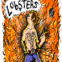 LOBSTERS!!!! by scuddle