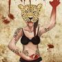 Leopard Spots by arpajean