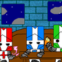 Castle Crashers by sonik1