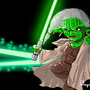 Female Yoda by gregoryjramos