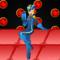 MegaWoman (Jazza COTM1)