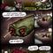Rats on Cocaine comic 009