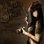 Harriet Indiana Jones by Skankky