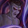 Elder Scrolls - Dunmer Necro by FinnbarrMartin