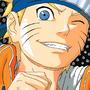Naruto Uzumaki by artforlife94
