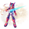 Zero Light Armor