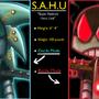 SAHU by Comick