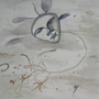 dead petunia by linda-mota