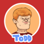 TODD by JohnnyUtah