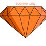 diamond by DOOMINATER567890