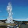 Icelandic Geysir by DeclanHart93