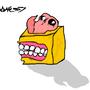 Cube by Randomes